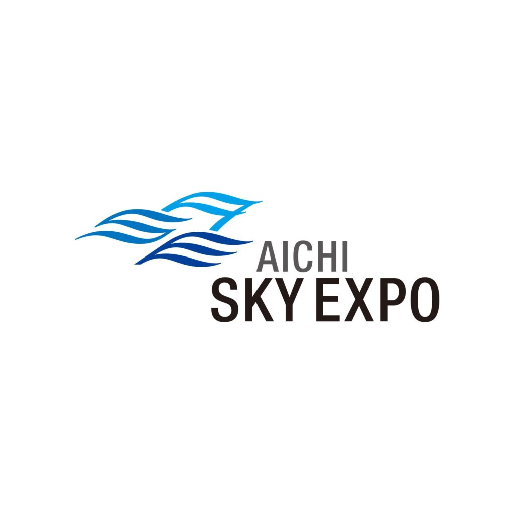 Logo Aichi Sky Expo